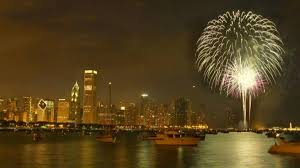 Best Time to Arrive at Navy Pier For Fourth of July Fireworks | NBC ...