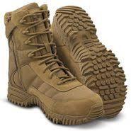 U.S. <b>Army Military</b> ACU <b>Boots</b> - Free Size Exchange