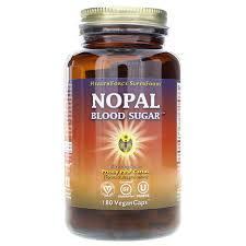 <b>Nopal Blood Sugar</b>, Healthforce Superfoods