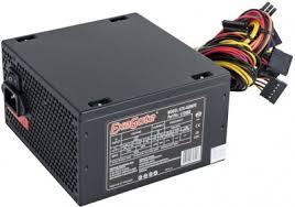 <b>Блок питания ExeGate ATX-450NPX</b> 450W 450 Вт, ATX (ATX12V 2.3)