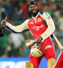 Chris Gayle – What A Hit!