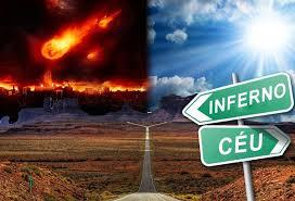 Céu, Inferno e Purgatório