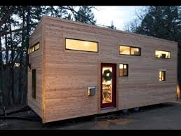 Couple Builds Own Tiny House on Wheels in Months for          Couple Builds Own Tiny House on Wheels in Months for          quot hOMe quot  FULL TOUR