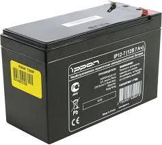 <b>Батарея для ИБП Ippon</b> IP12-7 — купить в интернет-магазине ...