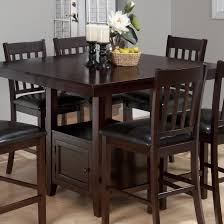 small square kitchen table: square kitchen dining tables wayfair oakmeadow counter height table white dining room sets modern