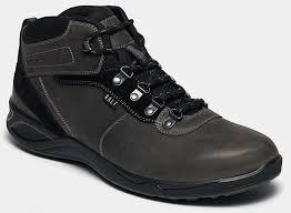 <b>Ботинки</b> мужские <b>FRAZIER</b> (цвет серый, натуральная кожа ...
