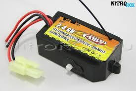 <b>Блок радиоуправления HSP</b> 58050 New для <b>HSP</b> Ghost 1:18 ...