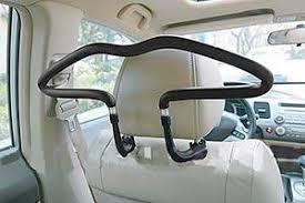<b>Вешалка</b> в автомобиль: бережное хранение одежды в автомобиле