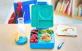 OmieLife | OmieBox | Kids Thermos-<b>Insulated Bento Box</b>