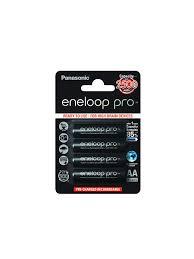 Аккумкулятор Eneloop <b>AA</b> 2500mAh <b>Panasonic</b> 6767374 в ...