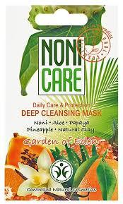 Nonicare <b>Глиняная маска для глубокого</b> очищения ... — купить по ...
