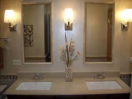 image of bathroom vanity mirror ideas bathroom mirrors lighting