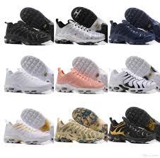 <b>2017 New Arrival</b> Breathable Plus Tn Mesh Sneakers,Airs Cushion ...