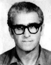 Padre Kleber Mauricio Silva Iribarne Garay Desaparecido el 14/06/1977 - km