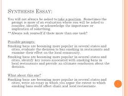 resume  finest synthesis essay samples pertaining tostunning  stunning examples of a synthesis essay resume