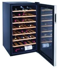 Купить <b>GASTRORAG JC</b>-<b>128</b> Холодильный <b>шкаф</b> для вина оптом ...