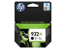 Купить <b>HP 932XL</b> black в Москве: цена <b>картриджа</b> для принтера ...