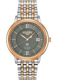 <b>Часы Roamer 956.660.49.03.90</b> - купить мужские наручные <b>часы</b> в ...