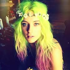 Chloe Norgaard Coachella Hair Inspiration. Hannah Scott Apr 13, 2013 - chloe-norgaard-coachella-hair-inspiration--large-msg-136588605731