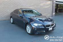 Used 2014 BMW 528i Sedan for sale in SACRAMENTO, CA 95821 ...