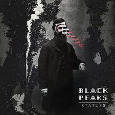 <b>Black Peaks</b> - <b>Statues</b> (CD) | Walmart Canada