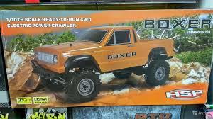 <b>Радиоуправляемый краулер HSP Rock</b> Racer 4WD 1:10 2 купить в ...