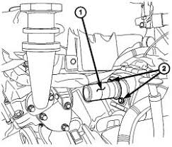 1987 oldsmobile 98 3 8l mfi ohv 6cyl repair guides thermostat click image to see an enlarged view