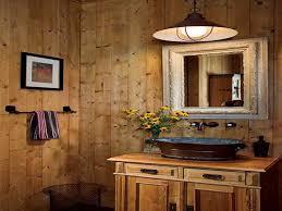 rustic country bathroom designs