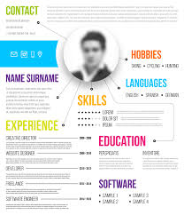 how to make your resume stand out the perfect resume if you re applying for a job in marketing social media or design an infographic that describes your skills and qualifications