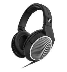 Sennheiser HD400 Series | Sennheiser, Studio <b>headphones</b>, <b>Headset</b>