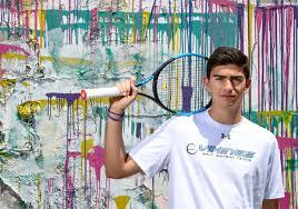 <b>2019 Spring</b> All-Met: <b>Boys</b>' tennis first team, second team and ...