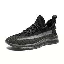 <b>Mens Mesh</b> Breathable Sneakers <b>Fashion</b> Lightweight <b>Running</b> ...