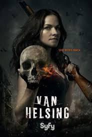 Resultado de imagem para van helsing tv show