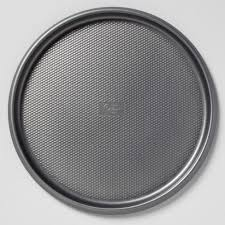 Non-<b>Stick Pizza</b> Pan Aluminized Steel - Made By Design™ : Target