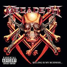 <b>Killing Is</b> My Business: Amazon.co.uk: Music