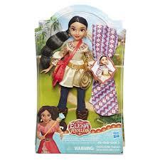 <b>Кукла Hasbro Disney Princess</b> Елена – принцесса Авалор ...