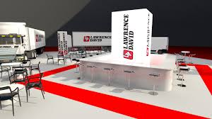 week until the cv show lawrence david cv show cvshow lawrencedavid lawrence david birmingham commercial vehicle show