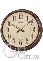 <b>Настенные часы Seiko</b> - 8(495)518-1485 - ClockArt