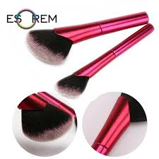 <b>ESOREM</b> Blush Makeup Brush Fondation Powder Brushes Make Up ...