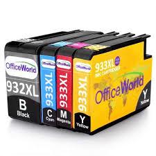 Лучшая цена на <b>HP 932xl</b> officejet, одиночный чернильный ...