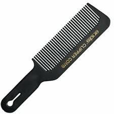Купить Andis <b>Flat</b> Top Comb - Barber, Salon, <b>hair</b> на eBay.com из ...