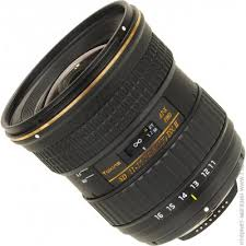ᐈ <b>TOKINA</b> AT-X PRO DXII <b>11-16mm</b> f/2.8 — Купить? ЦЕНА ...