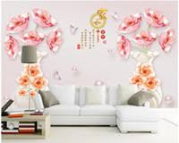 Wholesale Peony Flowers Wallpaper for Resale - Group Buy Cheap ...