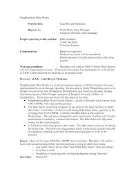 maintenance technician resume sample resume  seangarrette comaintenance technician