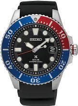 "seiko watches seiko divers watches watch shop comâ""¢ mens seiko prospex divers solar powered watch sne439p1"
