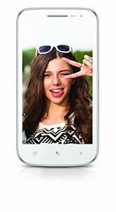 Mitashi 6 Smartphone AP105 (White): Amazon.in: Electronics