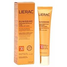 «Lierac <b>Солнцезащитный тонизирующий флюид</b> SPF-50 ...