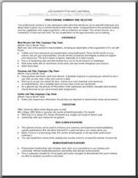 how to write your first cv template   example good resume templatehow to write your first cv template