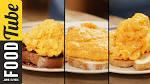 Gordon Ramsay Demonstrates the Perfect Scrambled Egg Breakfast