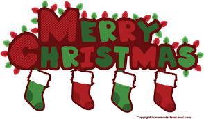 Image result for christmas stocking clipart